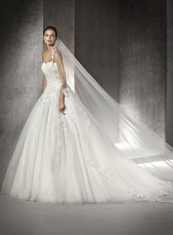 Argelb2016  Kleid Hochzeit Brautmode Brautkleid
