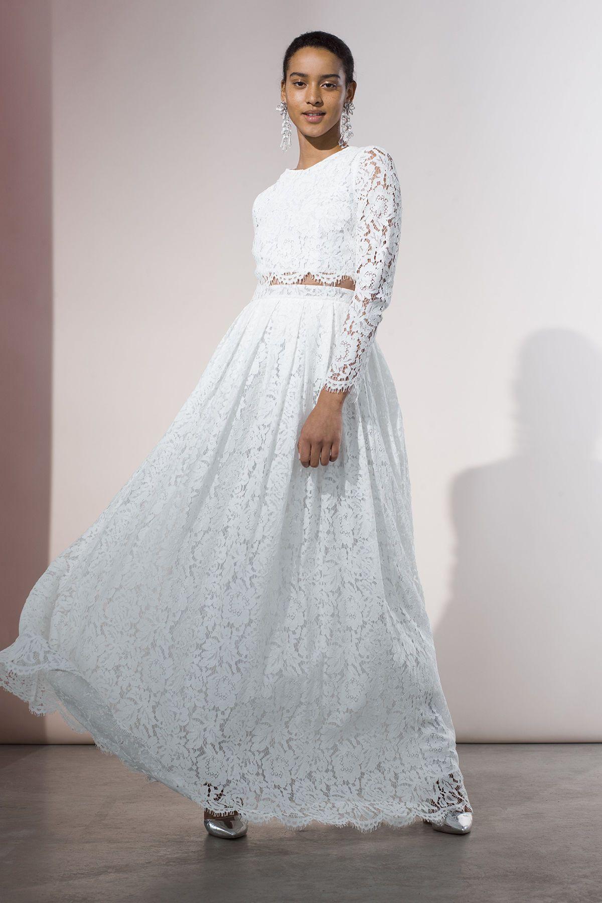 Asos Bridal 2018 Die Neue Kollektion Ist Da  Wedding