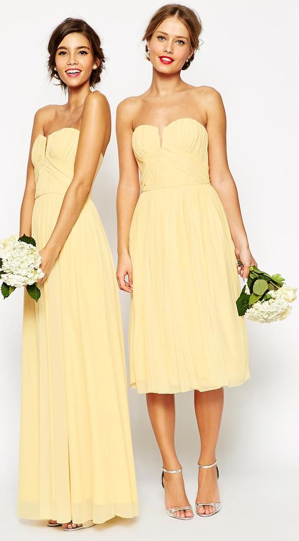 Asos Hochzeitskleid Gast  Hochzeittrauungparty