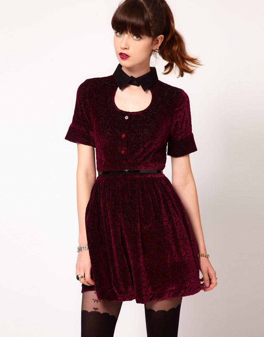 Asos Kleid Sister Jane  Kleidung Mode Inspiration Kleider