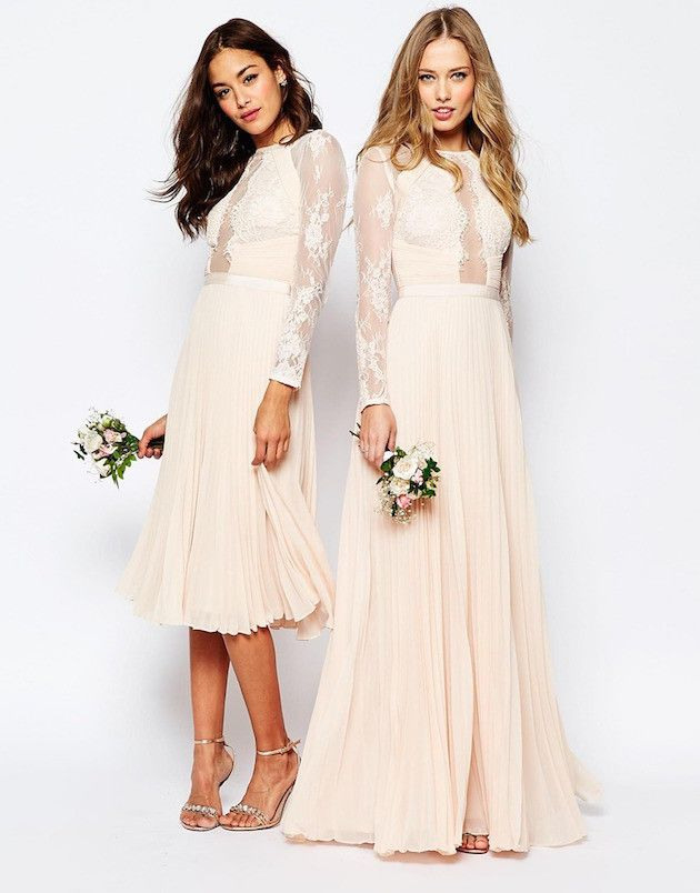 Asos Wedding Shop Gorgeous Affordable Wedding Dresses