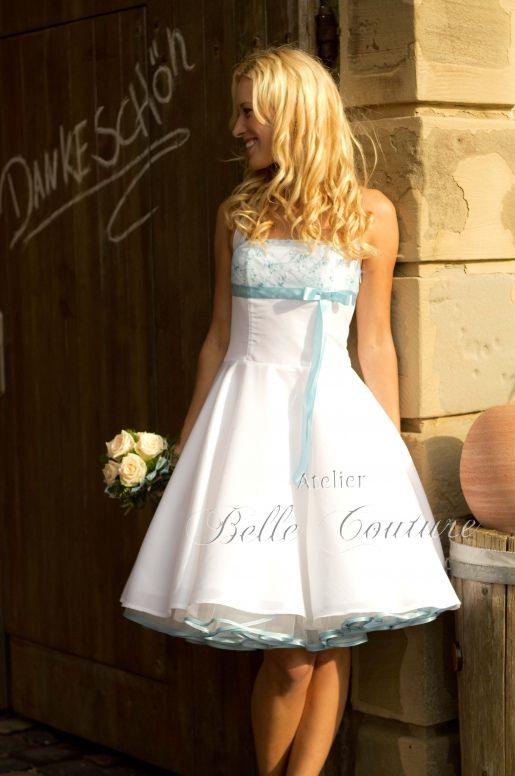 Atelier Belle Couture  Petticoatbrautkleid In 2020
