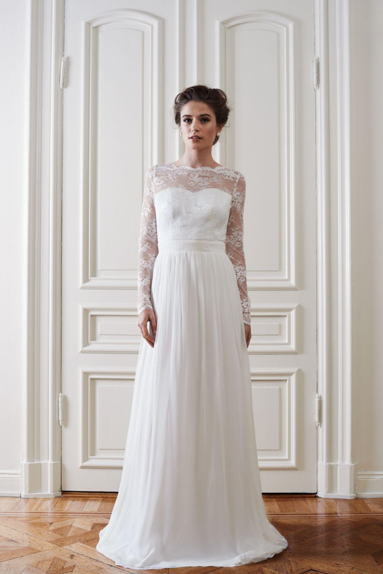 Athena  Hochzeitskleid Hochzeit Kleider