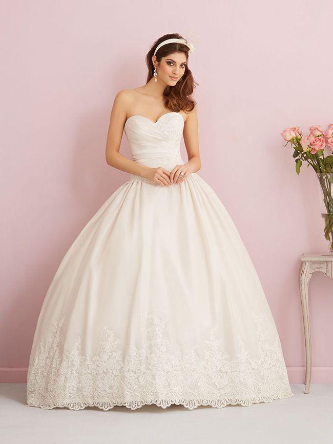 Auf Der Suche Nach Vintagespitze Brautkleider Sie Werden
