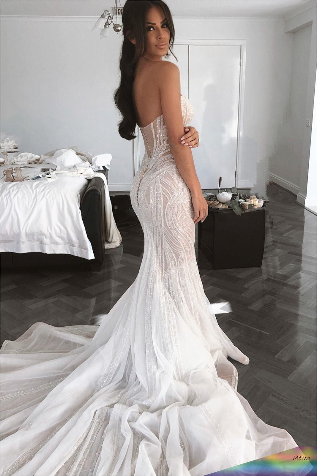 Aug 16 2019  Stunning Embellished Strapless Sweetheart