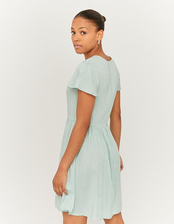 Ausgestelltes Kleid Mit Rüschen Von Tally Weijl Für 999