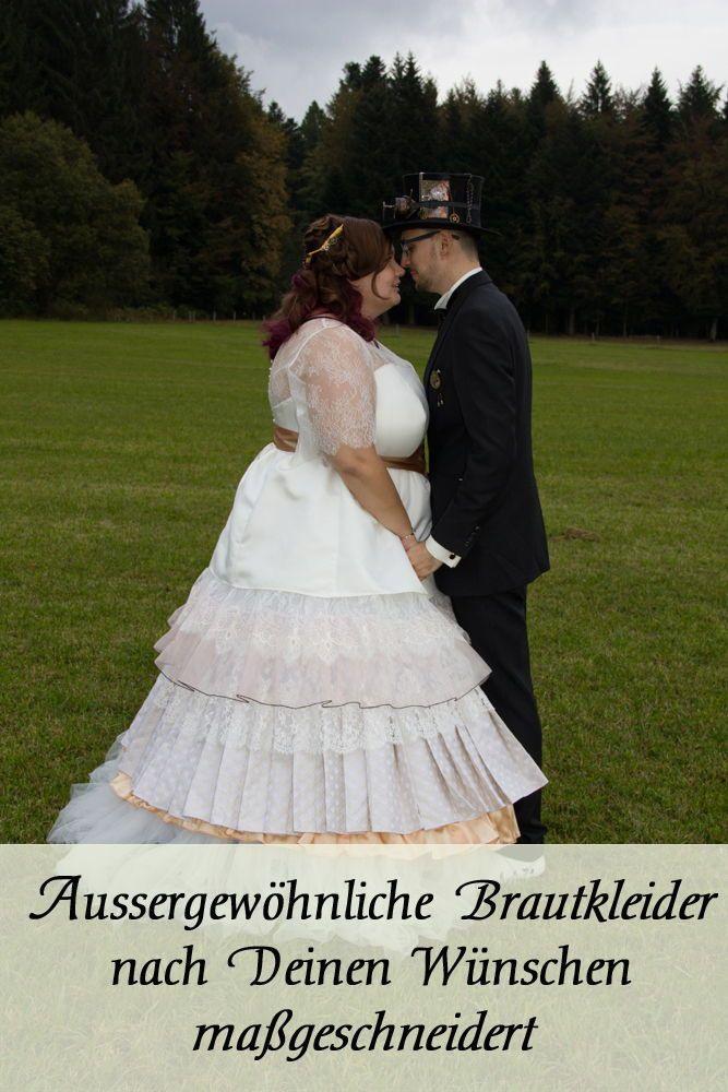 Aussergewöhnliche Brautkleider Maßgeschneidert In 2020