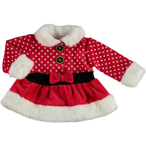 Baby Weihnachtskleid Von Awg Mode Ansehen