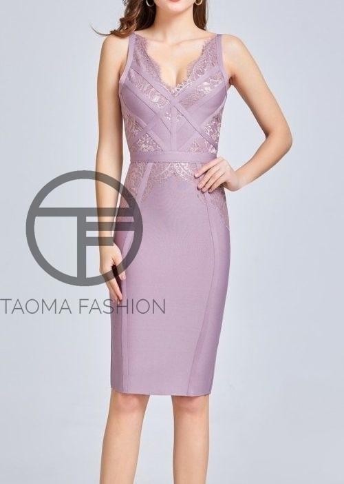 Bandage Kleider  Taoma Fashion