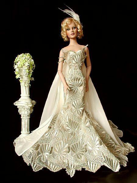 Barbie С Изображениями  Модные Куклы Куклы