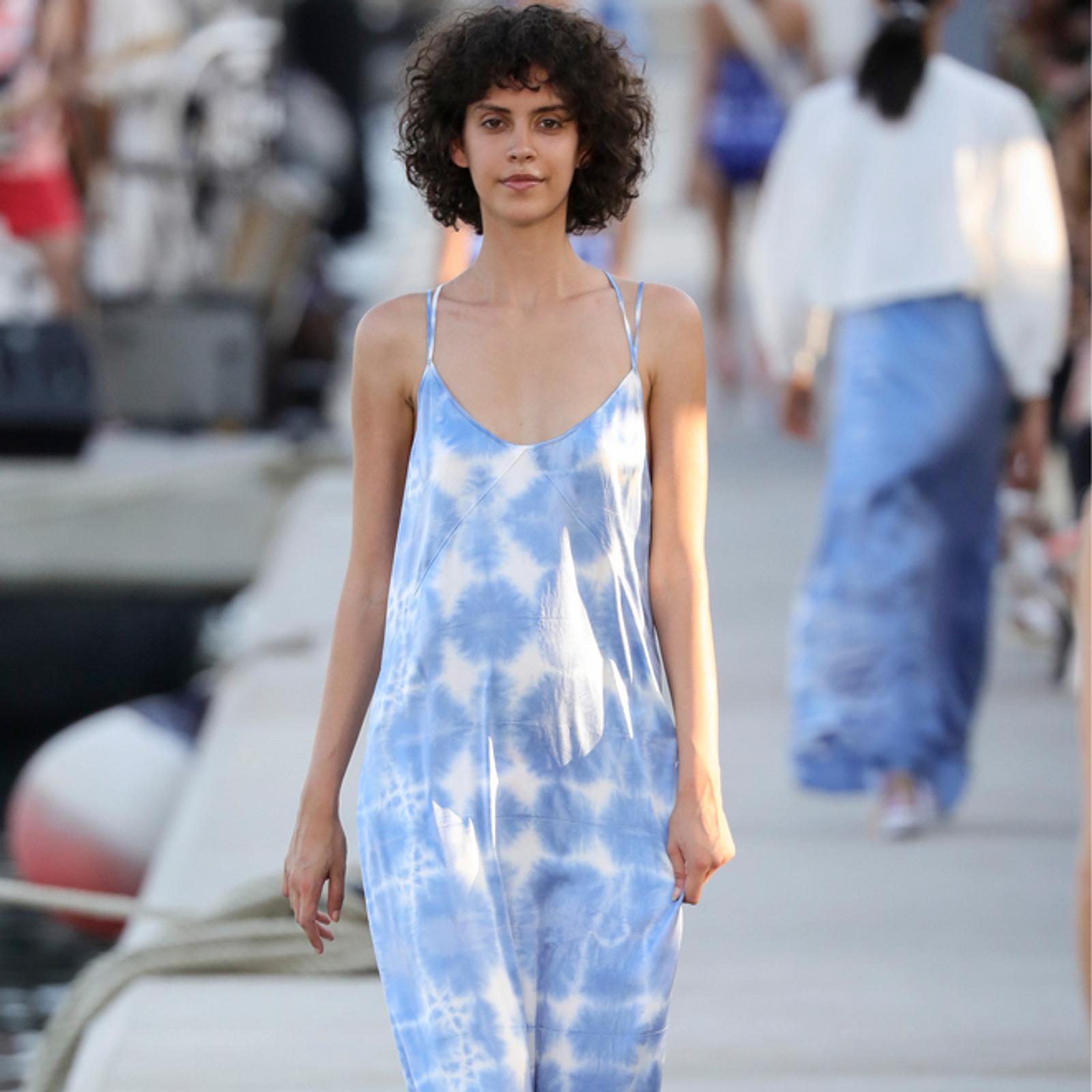 Batikkleider  Kleider 2020 Uhlala Diese Kleidertrends