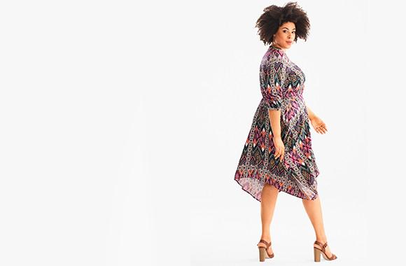Bauch Kaschieren  Modetipps Für Die Problemzone Bauch