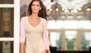 Bauchwegmode Von Bader Modetipps Für Mollige Frauen