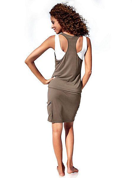 Bc Best Connectionsheine  Shirtkleid  Kleider