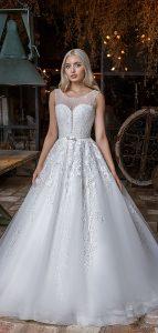 Be A Princess On Your Special Day Brautkleid Aus Der Miss