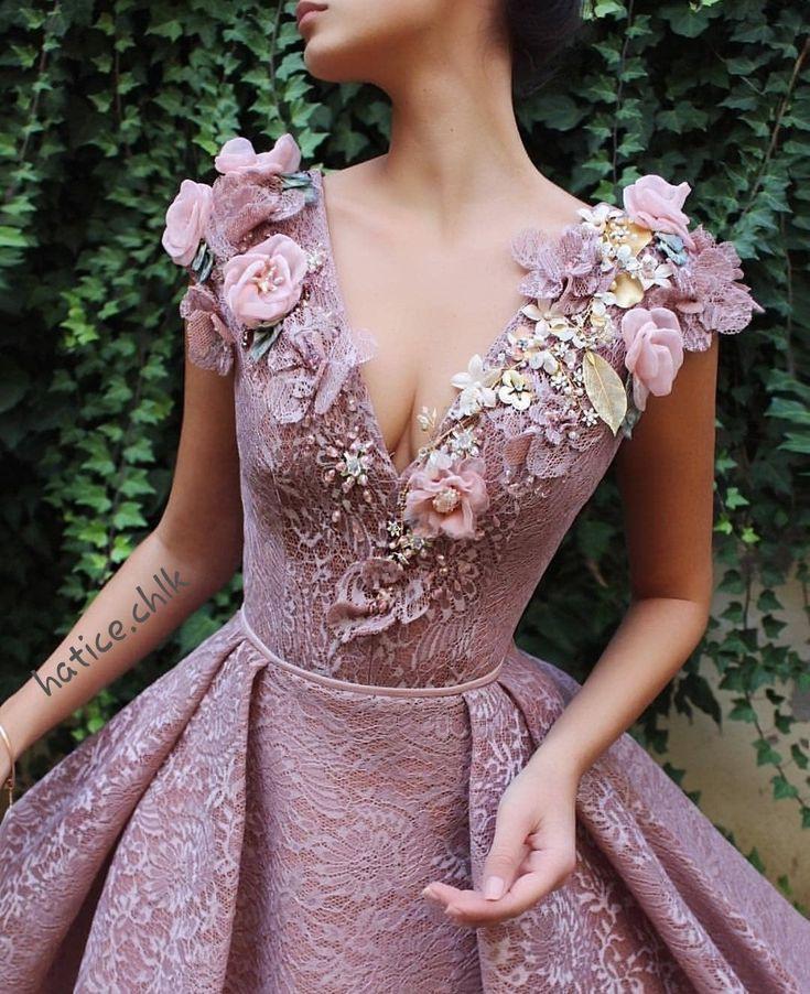 Beautiful  Kleider Extravagante Kleider Abendkleid