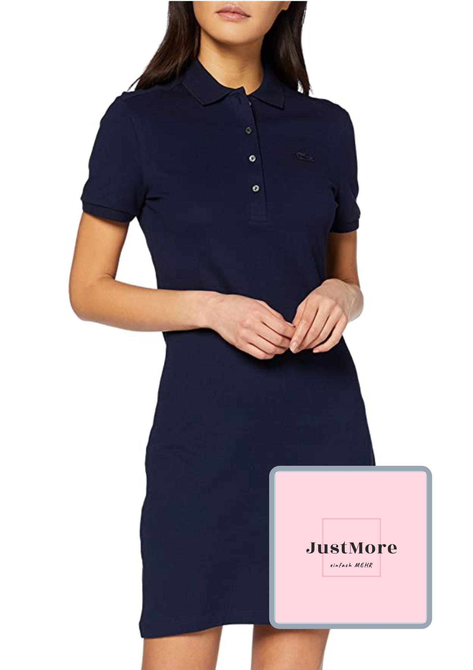 Beautiful Lacoste Springdress In 2020  Kleider Lacoste