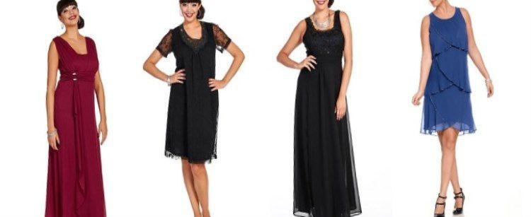 Bekleidung Damen Große Größen  Trendy Mode 2020