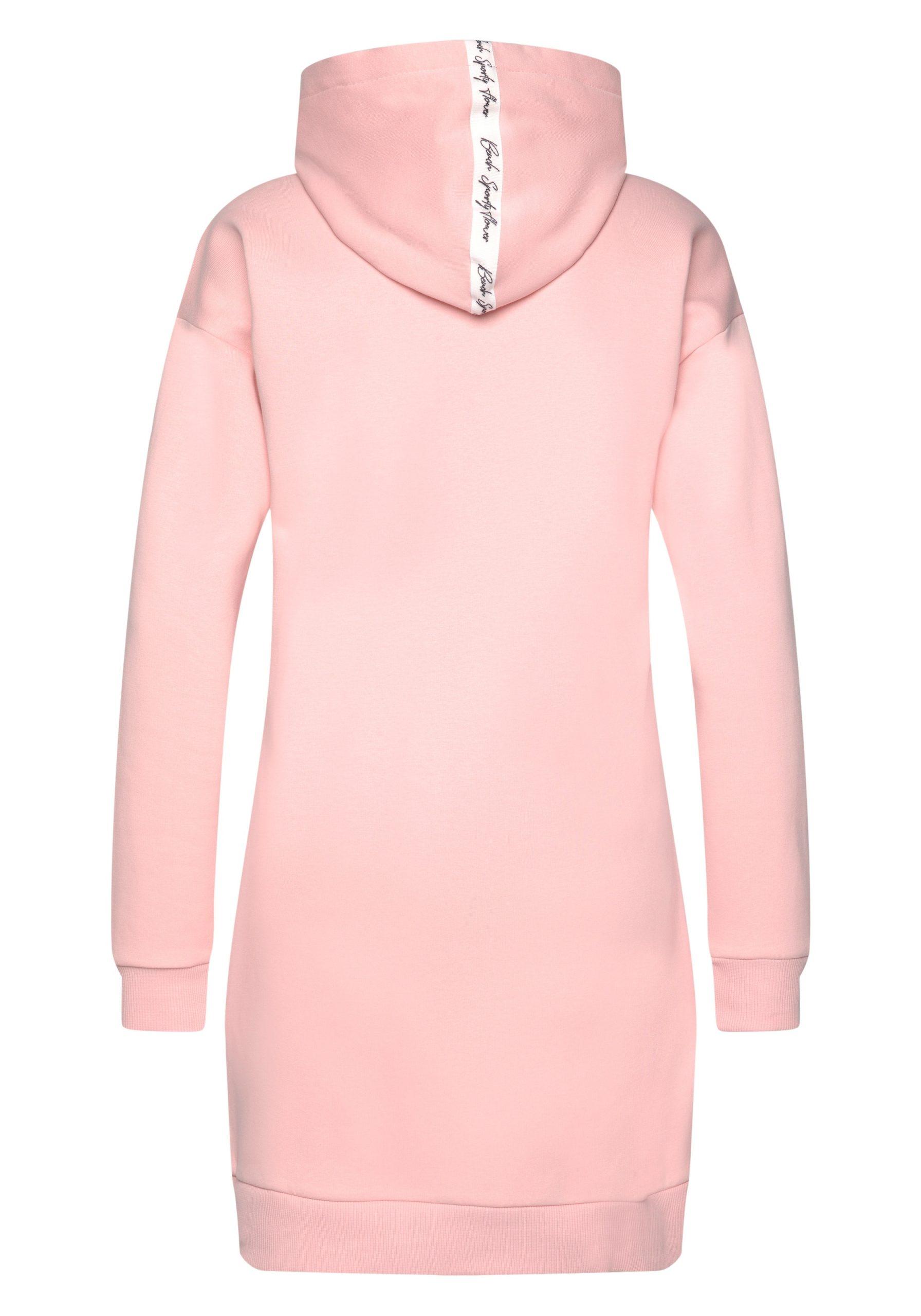 Bench Sweatkleid Online Kaufen