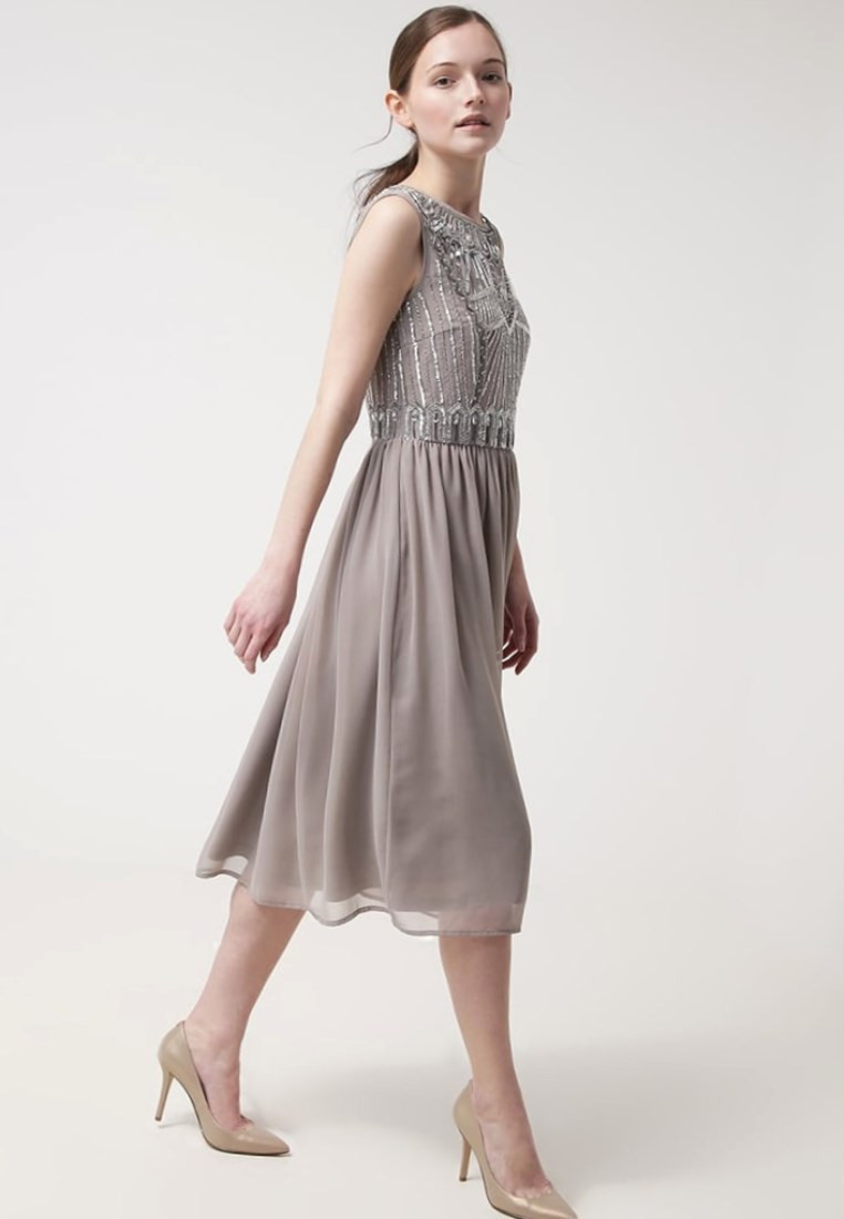Beste 20 Festliche Kleider Damen Hochzeit  Beste