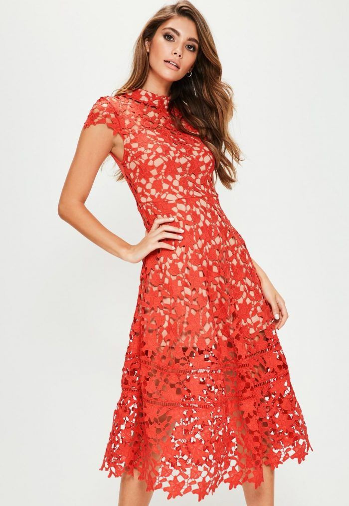 Beste Rote Kleider Für Den Nächsten Valentinstag  Mode