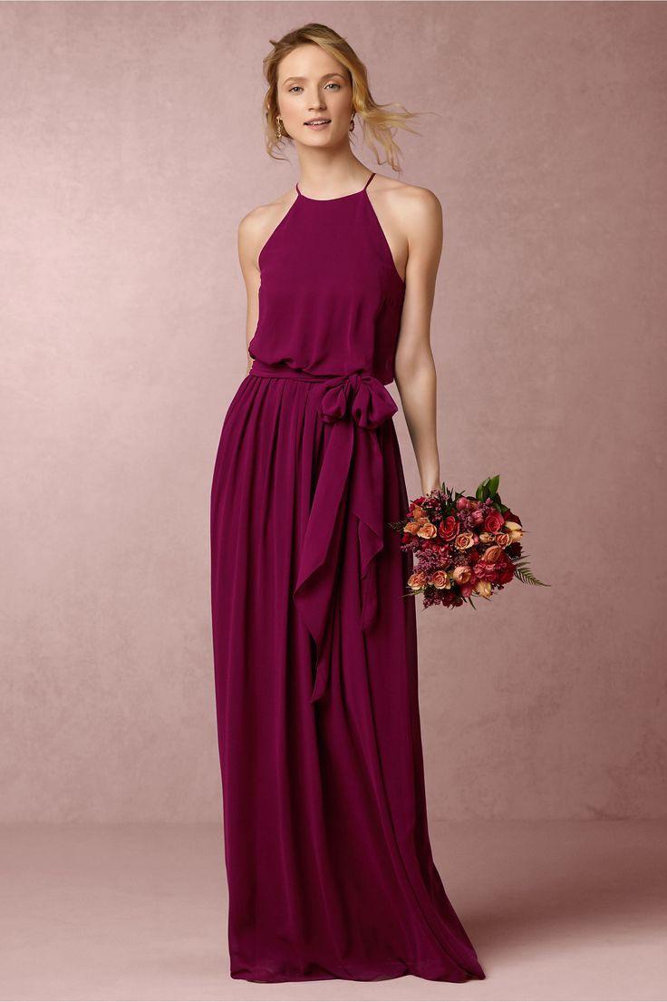 Bhldn Alana Dress In Bridesmaids View All Dresses At Bhldn
