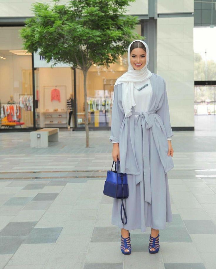 Bild Von Mariam Auf Hijab  Islamische Kleidung Kleidung