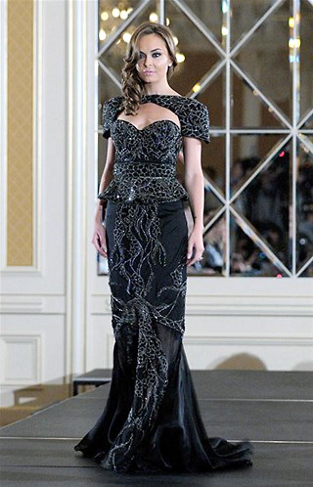 Bilder Zu Das Teuerste Kleid Der Welt