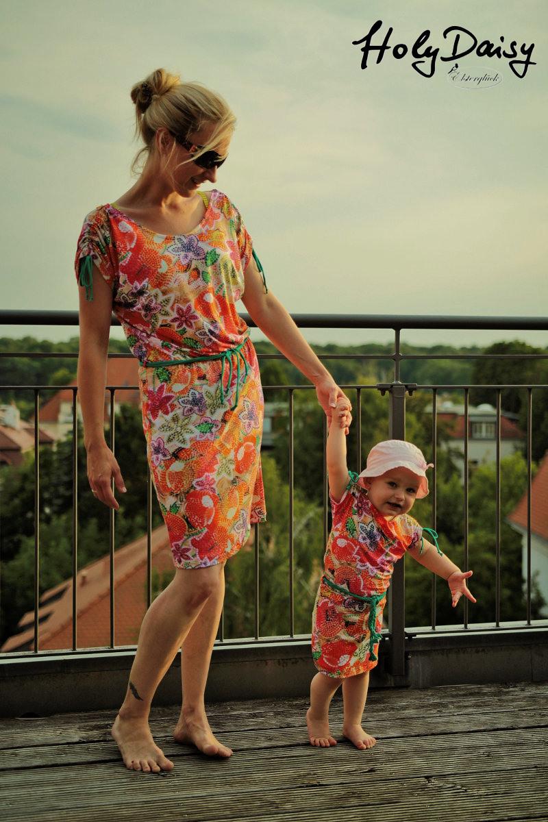 Bilder Zu Kleider Für Mutter Und Tochter