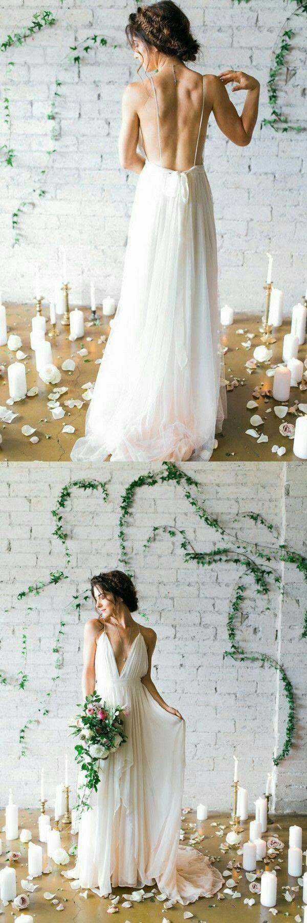 Blanc Denver Schwärmt Von Diesen Brautkleidern
