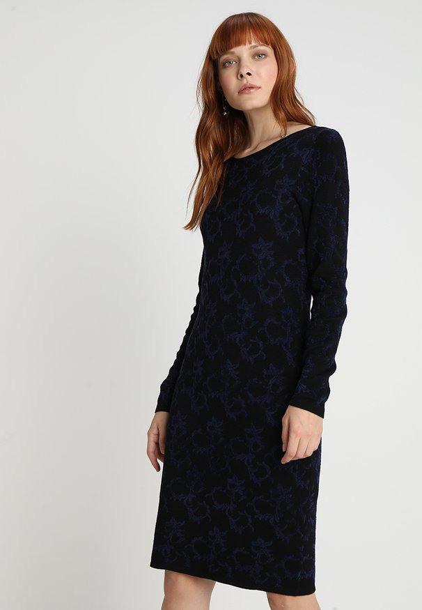 Blaue Esprit Collection Kleider Online Kaufen  Entdecke
