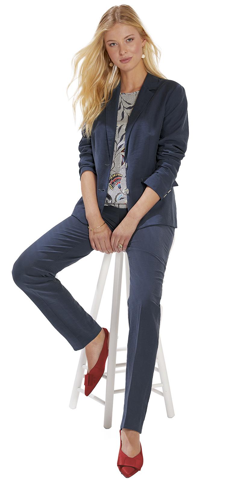 Blazer Für Große Frauen  Anzüge  Business Kleidung  Egü
