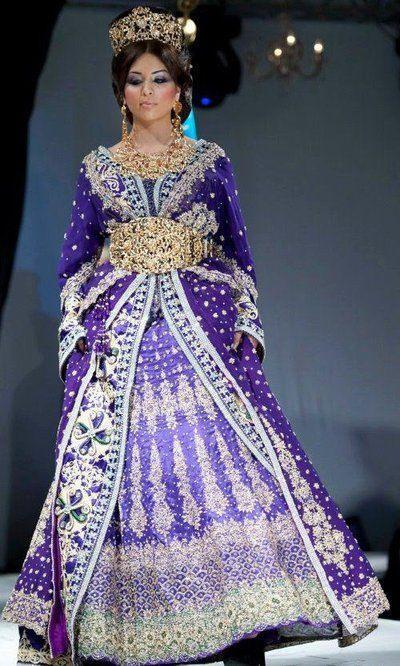 Blog Von Dior Dior Marokkanische Caftan Haute Couture