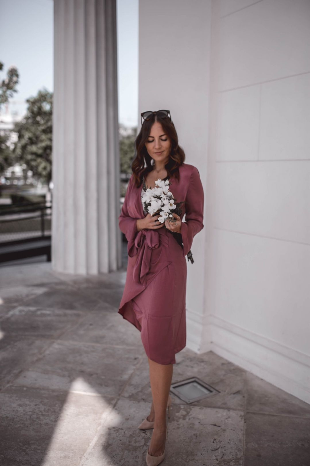 Blog Your Style  Hochzeitsgast Outfit  Fruitysky