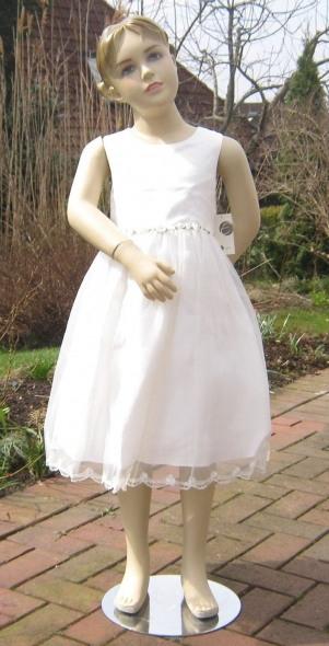 Blumenkind Mädchen Kleid Festlich Romantic