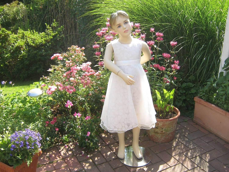 Blumenkind Mädchen Kleid Festlich Sina  Wwwkinderkram