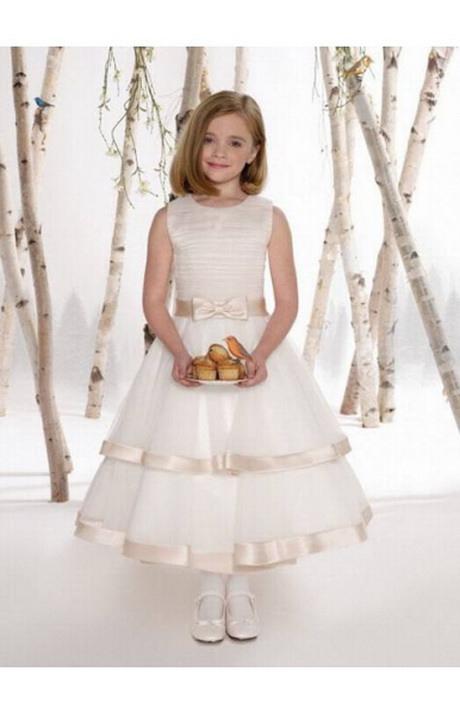 Blumenkinder Hochzeit Kleider