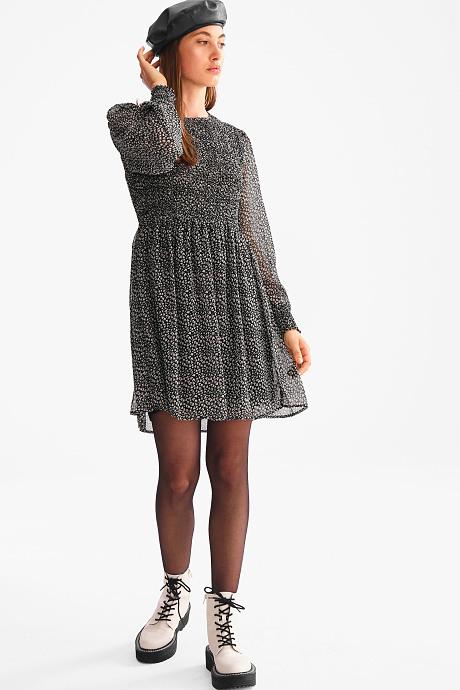 Blumenkleider  Damen Kleider Günstig Kaufen  Ca Onlineshop