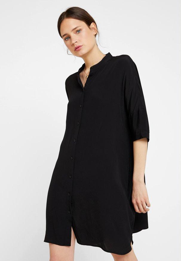 Blusenkleid  Shoppe Den Evergreen Der Mode Online Bei Zalando