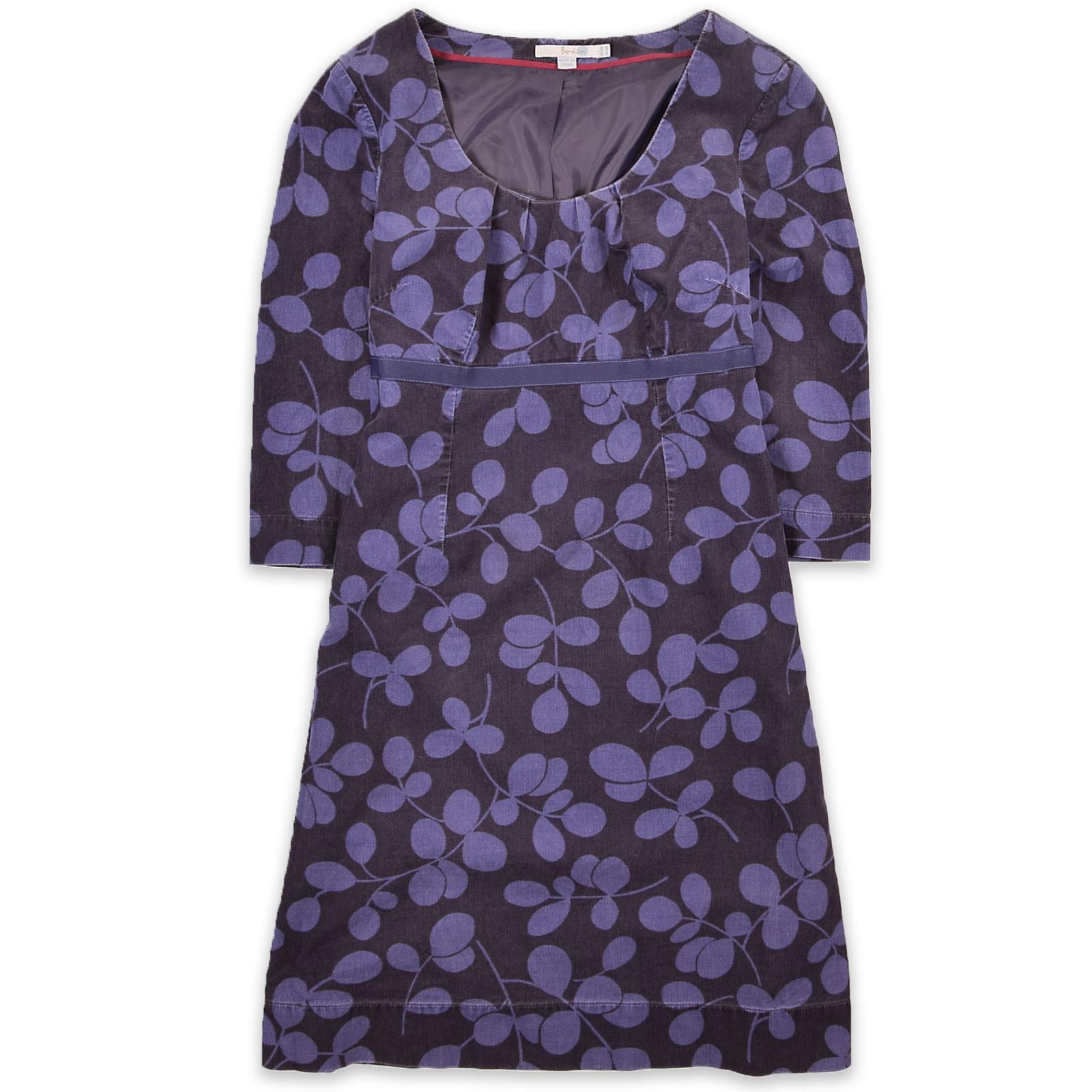 Boden Damen Kleid Dress Casual Freizeit Gr10 De38