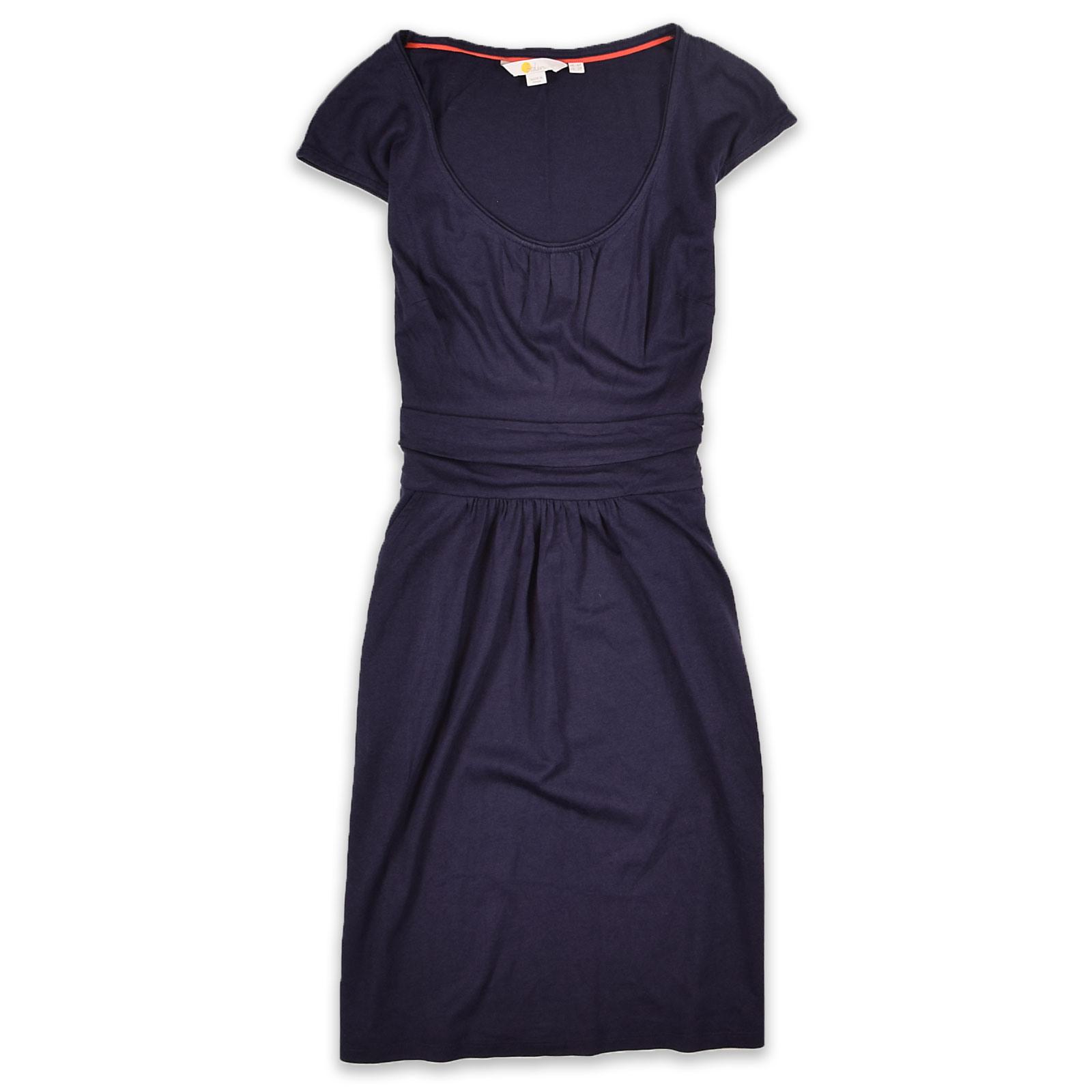 Boden Damen Kleid Dress Casual Freizeit Gr32 Sommerkleid