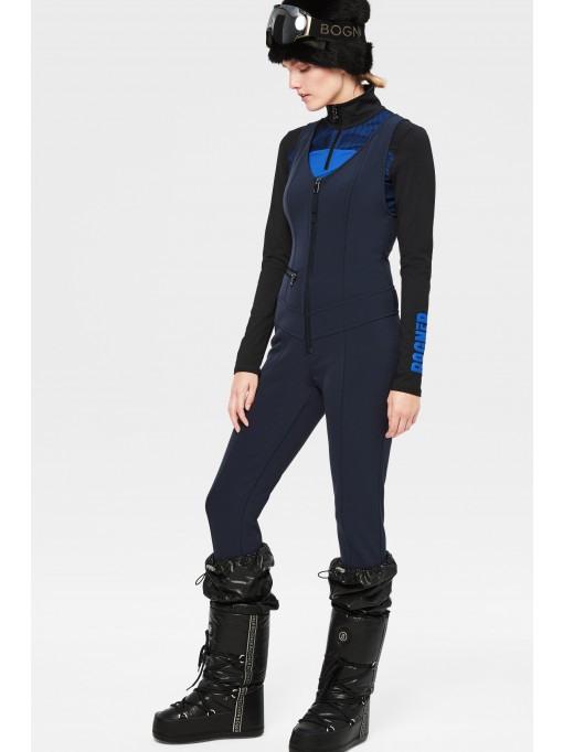 Bogner Sport Skioverall Belina In Navyblau Für Damen