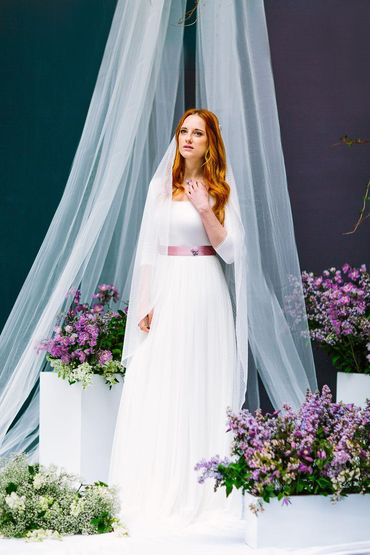 Boho Brautmode Noni Federleicht 2017  Hochzeitsblog The