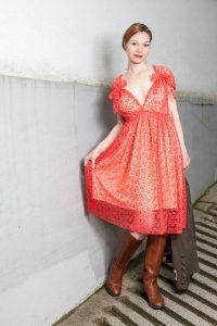 Boho Kleid New York Brautkleid Sommerkleid  Online Shop