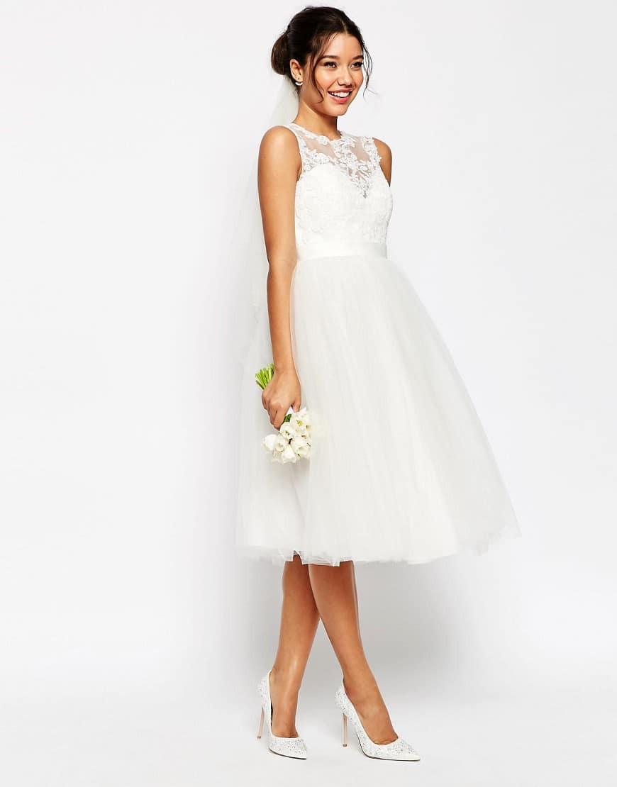Bon Plan  Des Robes De Mariée À Petits Prix À Partir De