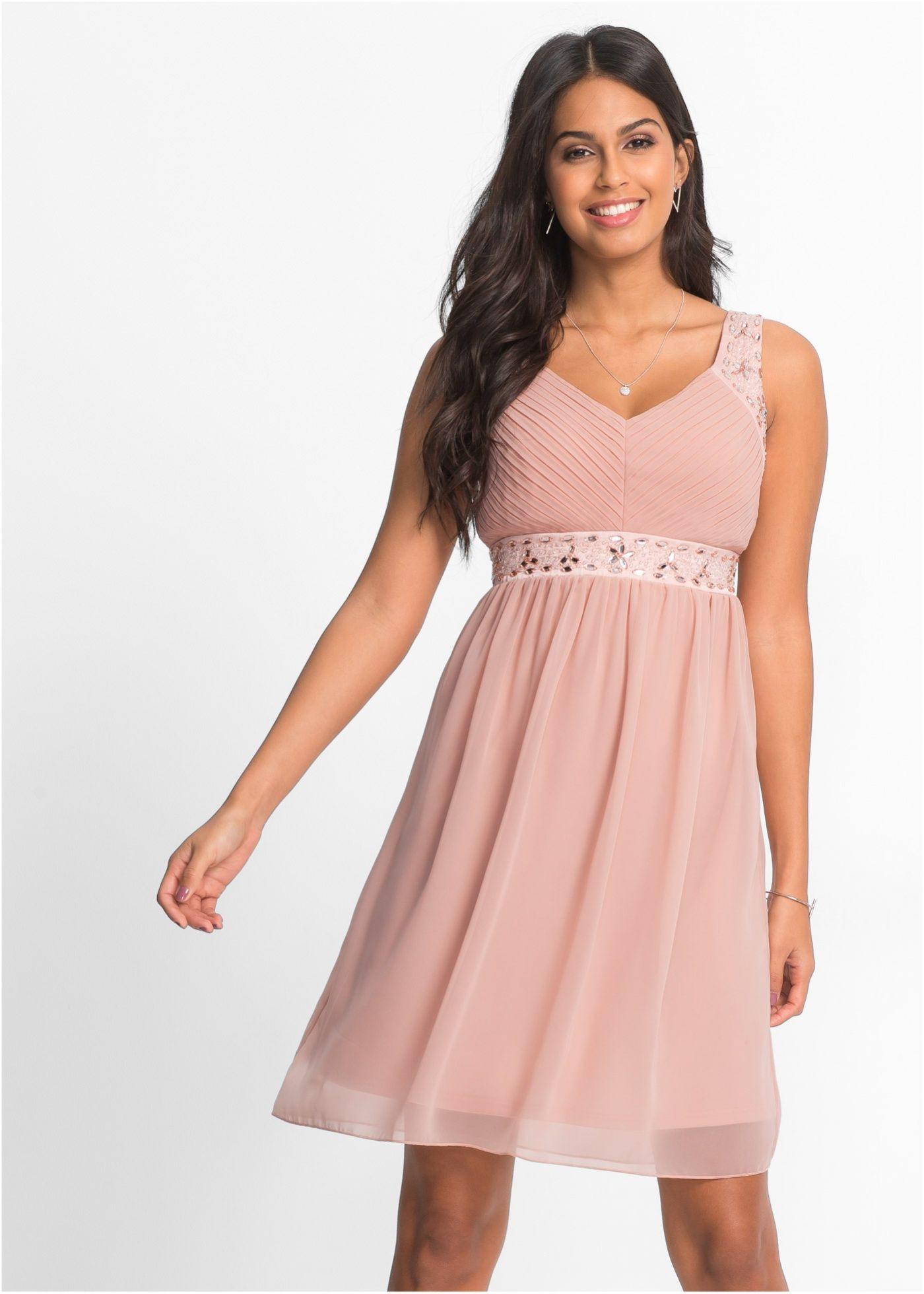 Bonprix Abendkleider Lang Rosa  Schöne Kleider Dieser Saison