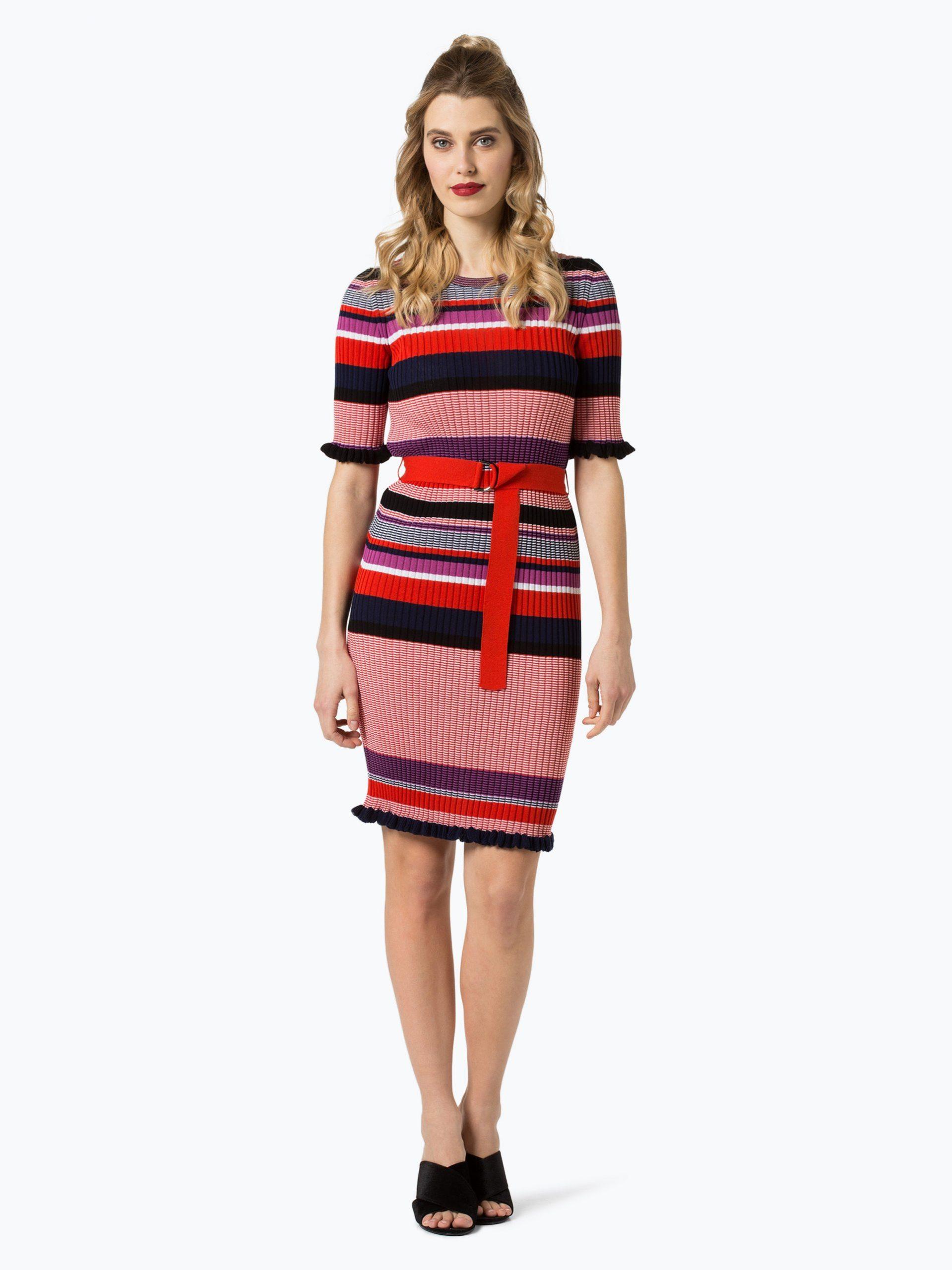 Boss Damen Kleid  Fantonia Online Kaufen  Vangraaf