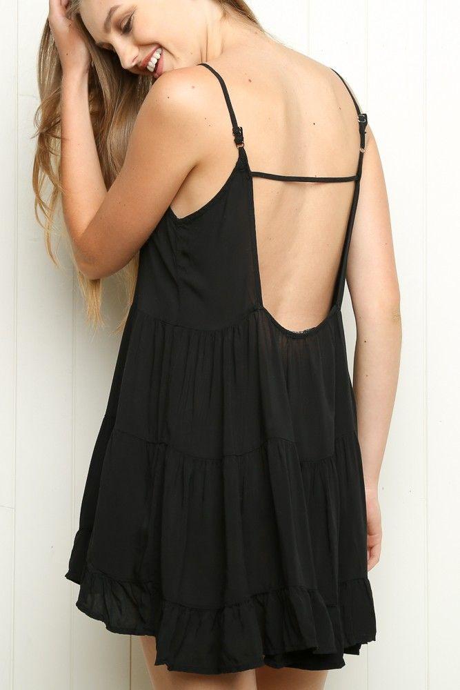 Brandy ♥ Melville  Jada Dress  Clothing  Brandy