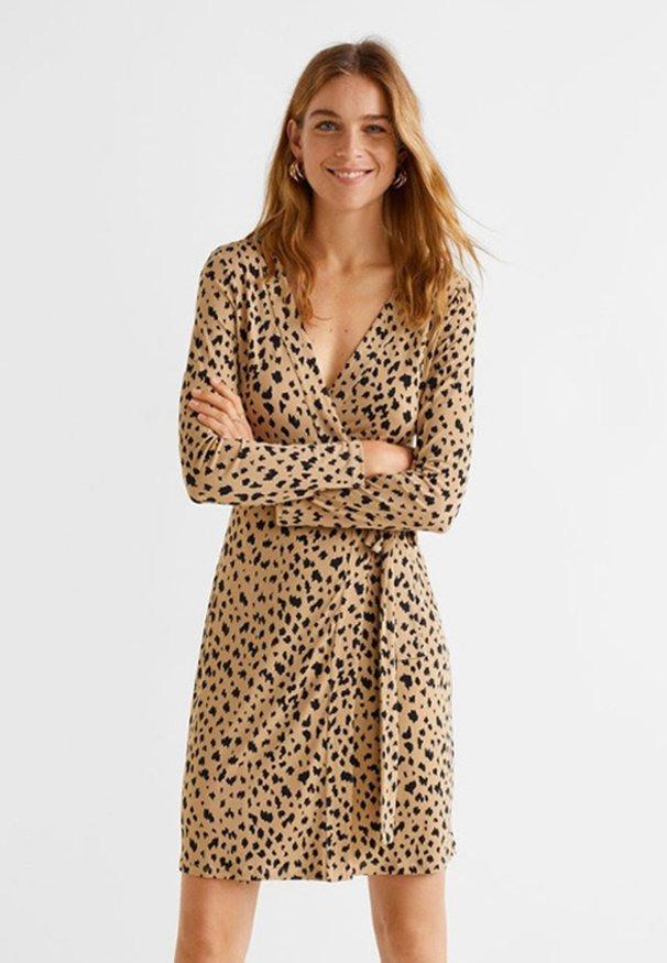 Braune Kleider Online Kaufen  Entdecke Dein Neues Kleid