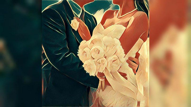 Braut  Traumdeutung  Abendkleid